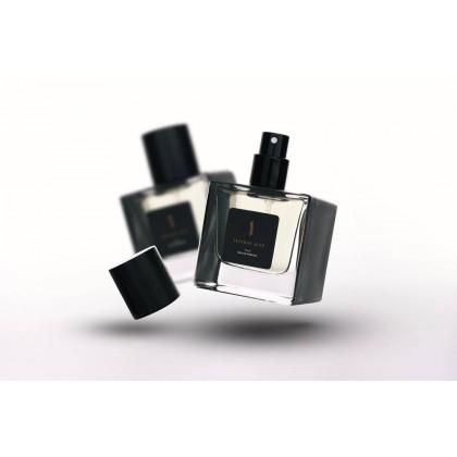 Perfume Iktikaf alif Oud by Alif Satar